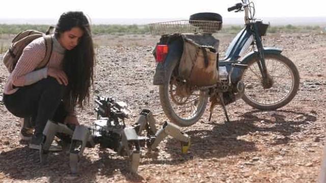 Roteiro prejudica 'Olhos no Deserto', sobre amor em meio à tecnologia