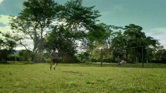 Seleção peruana lança vídeo para marcar seu retorno à Copa do Mundo