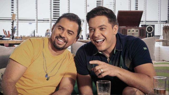 Xand Avião e Wesley Safadão lançam música romântica inspirada na Copa
