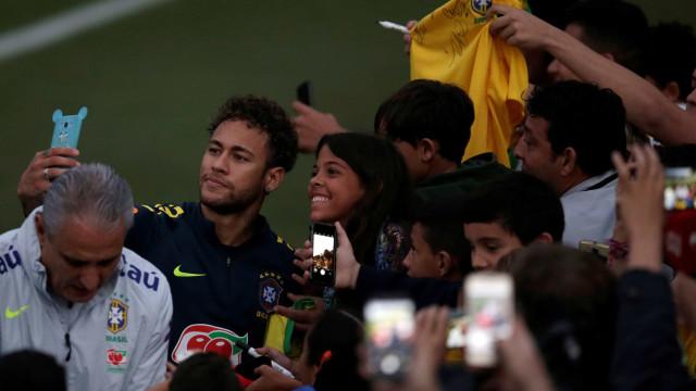 CBF pagará US$ 1 milhão a atletas por título da Copa 2018