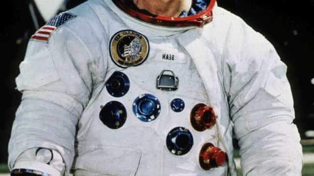 Morre Alan Bean, o quarto astronauta a pisar na Lua