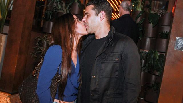 Wanessa comemora 11 anos de casamento com Marcus Buaiz