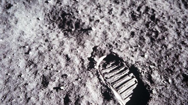 Conheça os 12 astronautas que pisaram na Lua