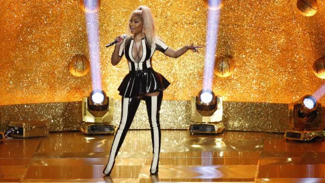 Novo álbum de Nicki Minaj é inspirado em princesa Diana