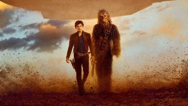 'Han Solo' estreia faturando apenas 77% do esperado