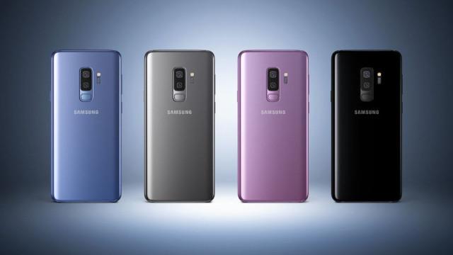 Smartphones da Samsung enviam fotos em mensagens sem permissão