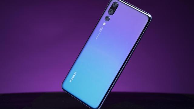 Conheça os melhores smartphones de 2018
