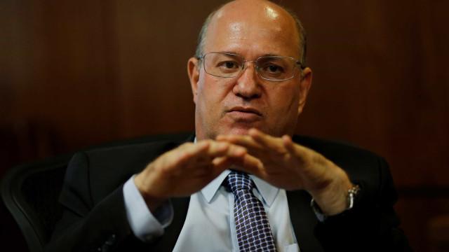 Equipe econômica de Bolsonaro quer Ilan Goldfajn no BC