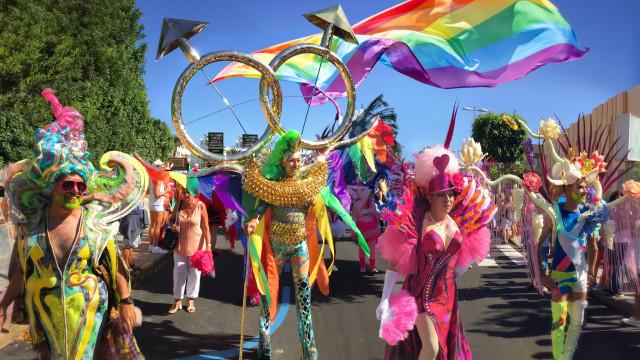 Conheça as maiores celebrações do orgulho LGBT do mundo