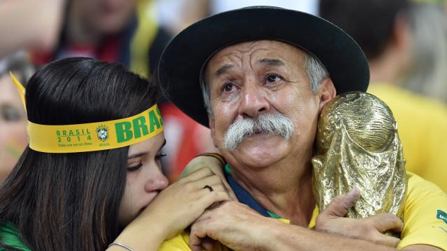 Copa do Mundo: os maiores erros, gafes e zebras da história