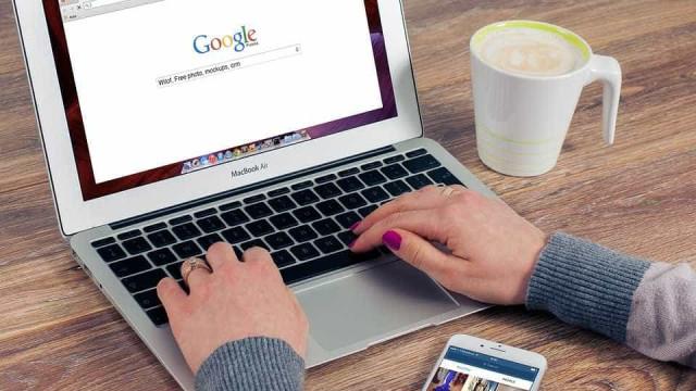 Google lança Android Mensagens para computador