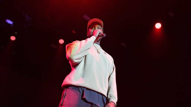 Ouça 'Ye', novo álbum de Kanye West