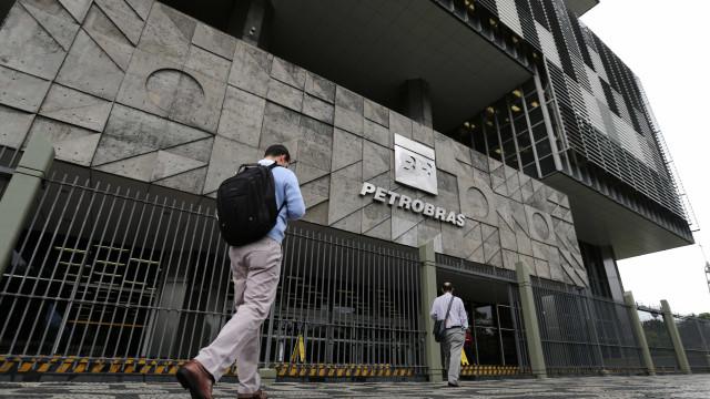 Privatização não está em questão, diz indicado para chefiar Petrobras