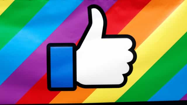 Instagram tem hashtags coloridas para celebrar o mês do Orgulho LGBTQ+