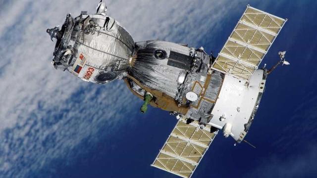 STF mantém suspenso programa de satélite parado há um ano