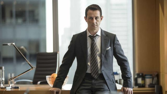 Nova série da HBO faz retrato de bilionários e poderosos