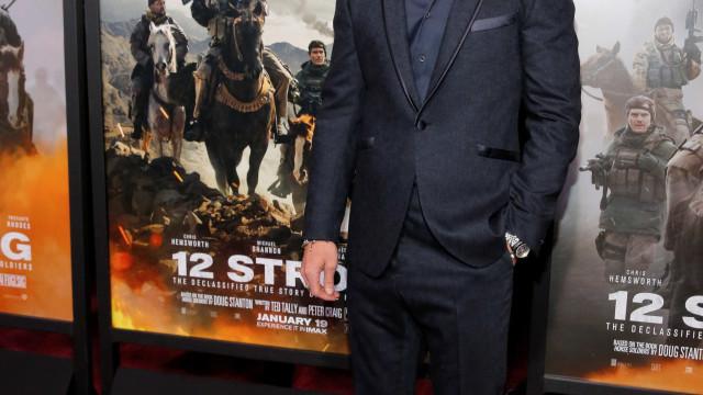 Ator diz que 'Vingadores 4' será 'mais chocante' que 'Guerra Infinita'