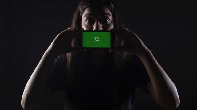 WhatsApp cada vez mais próximo de oferecer serviços bancários