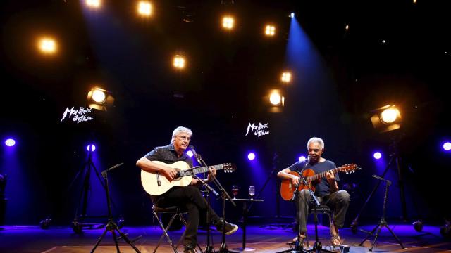 Música brasileira será destaque no festival 'Umbria Jazz'