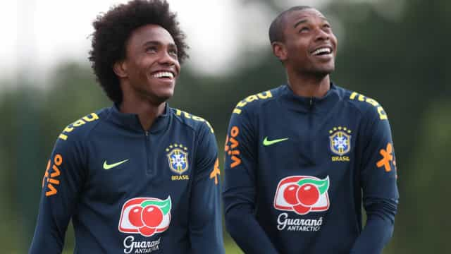 Tite libera sexo para jogadores da seleção brasileira durante a Copa