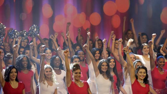 Miss América acaba com o desfile de biquíni no concurso