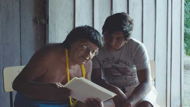 'Indígenas são os maiores ambientalistas', diz diretor de filme