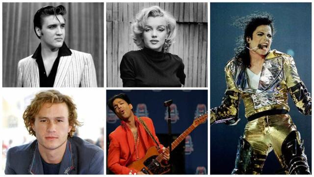 Barbitúricos: que drogas são estas que mataram vários famosos?