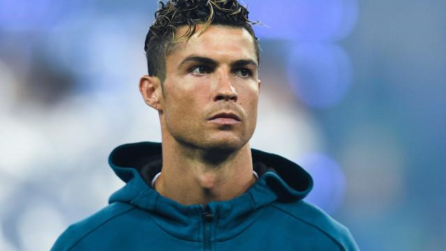 Cristiano Ronaldo não jogará mais pelo Real Madrid, afirma jornal