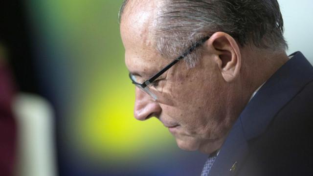 Em vídeo, Alckmin explora fome e miséria e se apresenta como experiente