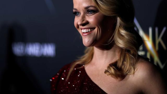 Reese Witherspoon confirma participação em 'Legalmente Loira 3'