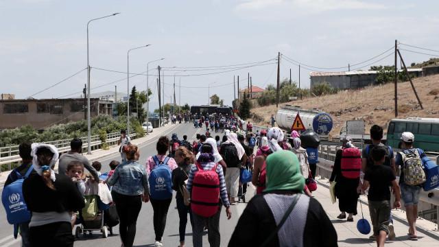 Plataforma reúne empreendimentos da economia criativa de refugiados