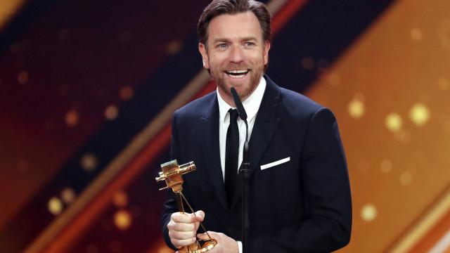 Ewan McGregor fará sequência de 'O Iluminado', diz revista