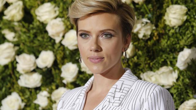 Scarlett Johansson lidera lista das atrizes mais bem pagas do mundo