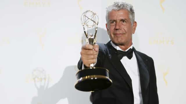 Chef e apresentador Anthony Bourdain é encontrado morto
