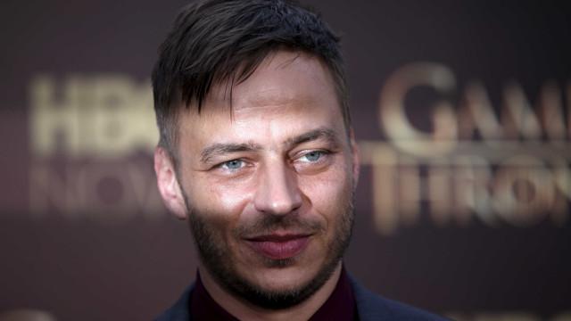 Intérprete de 'Homem Sem Face' em 'Game of Thrones' virá ao Brasil