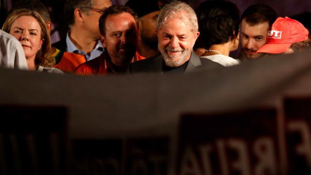Léo Pinheiro e Lula conversaram em sítio antes de reformas, diz caseiro