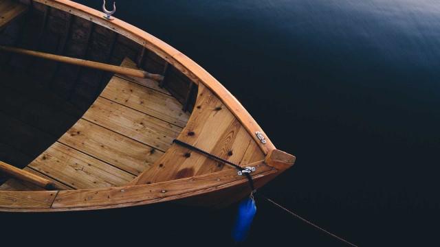 Marinha encontra corpo do último desaparecido no naufrágio em Itaguaí