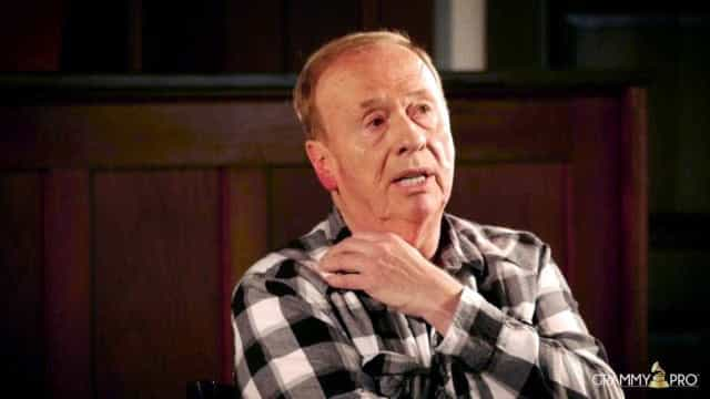 Engenheiro de som dos Beatles, Geoff Emerick morre aos 72 anos