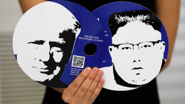 O que está em jogo no encontro de Trump e Kim em Singapura?