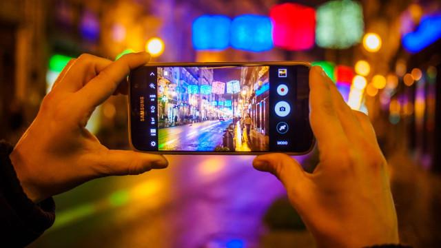 Tudo o que precisa saber para tirar fotos incríveis com um iPhone