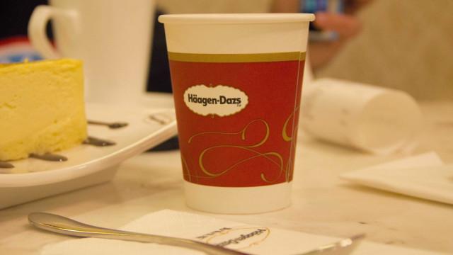 Häagen-Dazs fecha oito lojas próprias no Brasil