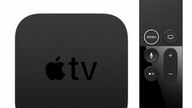 R$ 1.299? Apple TV 4K já pode ser encontrado por um preço mais baixo