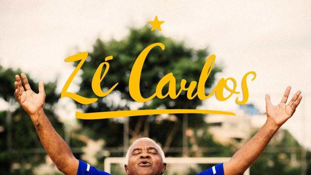 Morre ex-jogador que fez história com a camisa do Cruzeiro