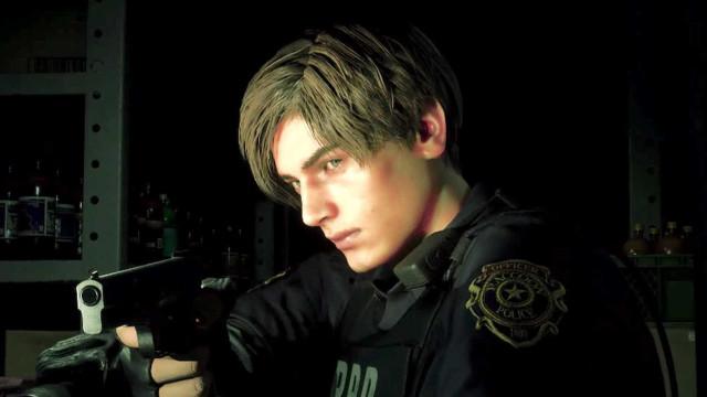 'Resident Evil 2' sai em janeiro de 2019 para Xbox One, PS4 e PC