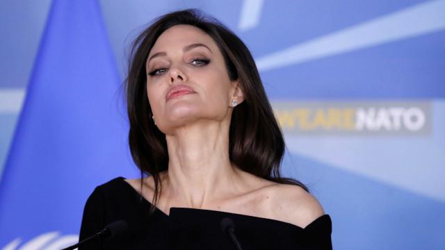 Juiz determina nova regra para que Angelina não perca guarda dos filhos