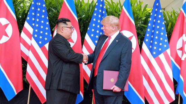 Nove perguntas que a cúpula entre Trump e Kim não soube responder