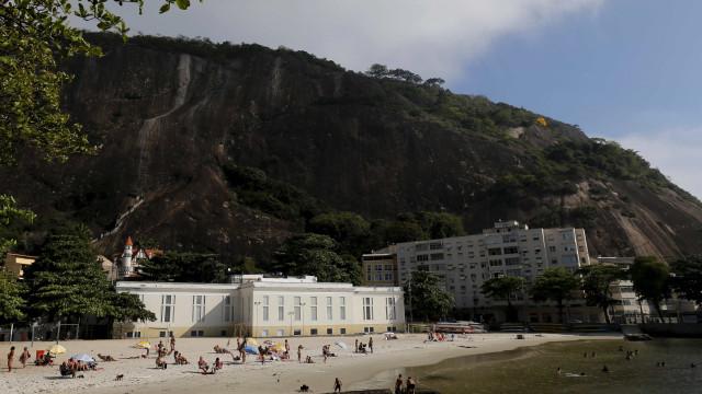 Bairro tranquilo do Rio, Urca vive dias de terror