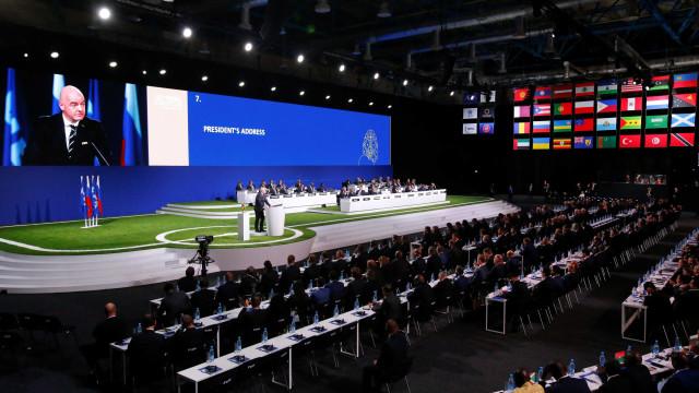 Brasil vira motivo de chacota em Moscou após 'traição' da CBF