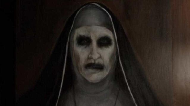Divulgado primeiro trailer de A Freira, spin-off de Invocação do Mal
