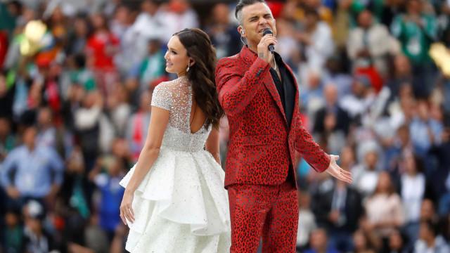 Quem é Aida Garifullina que cantou na abertura da Copa?